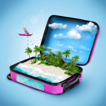 Top Trends for 2015 - Hospitality and Travel Industry