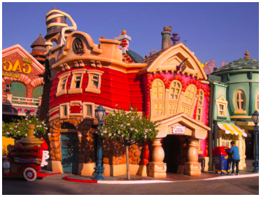 Five Ways to Save Money at Disneyland