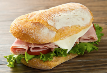 Photo Sandwich