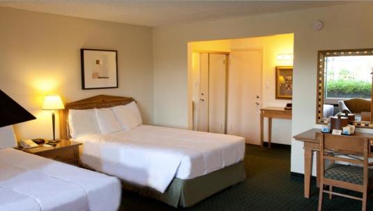 Resort 202 rooms