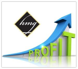 HMG Hotels Profit 2014