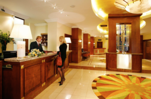 Reports Hotel Industry 2014 and 2015